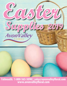 Easter Supplies2019